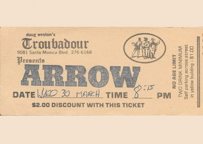 troubadour-arrow-a